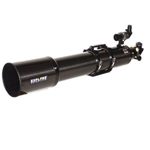 Explore Scientific ED152 Triplet Refractor Carbon Fiber Telescope TED15208-CF