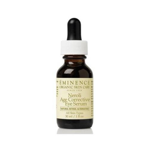 Eminence Organic Skincare Neroli Age Corrective Eye Serum, 1 Fluid Ounce [1oz]