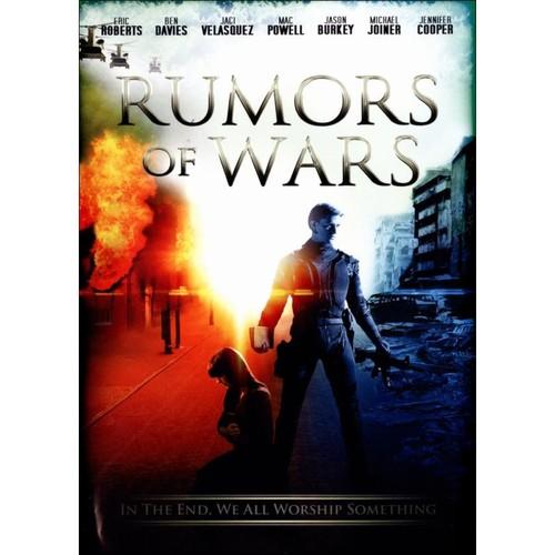 Rumors of Wars [DVD] [2013]