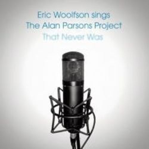 Woolfson Sings the Alan Parsons Project That Never Was [CD]
