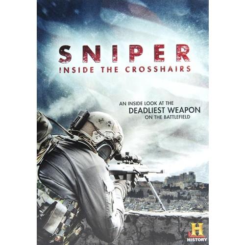 Sniper: Inside the Crosshairs (DVD) 2009