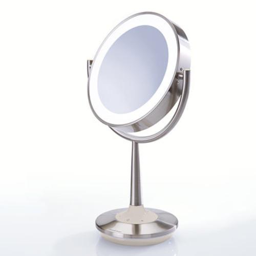 Cordless Makeup Mirror