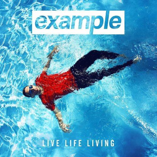Live Life Living [CD]