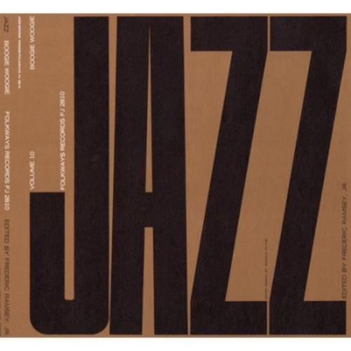 Jazz, Vol. 10: Boogie Woogie, Jump, & Kansas City [CD]