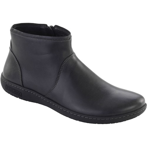 Birkenstock Bennington Leather Boot - Women's