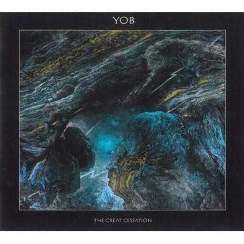 Yob - Great Cessation (CD)