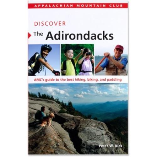 AMC Discover the Adirondacks
