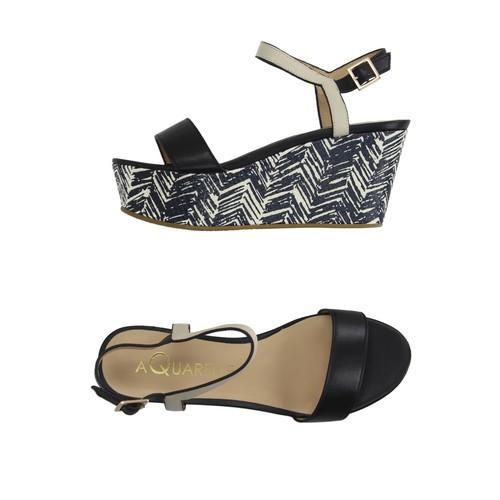 AQUARELLE Sandals