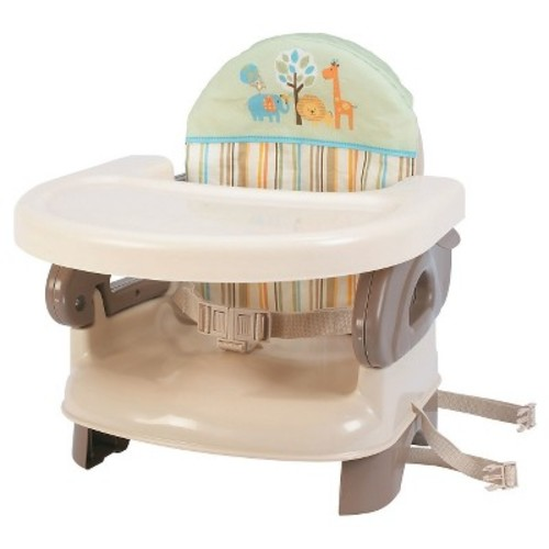 Summer Infant Booster Seat Multi-colored