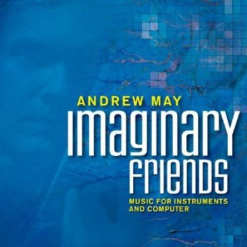 Imaginary Friends - CD