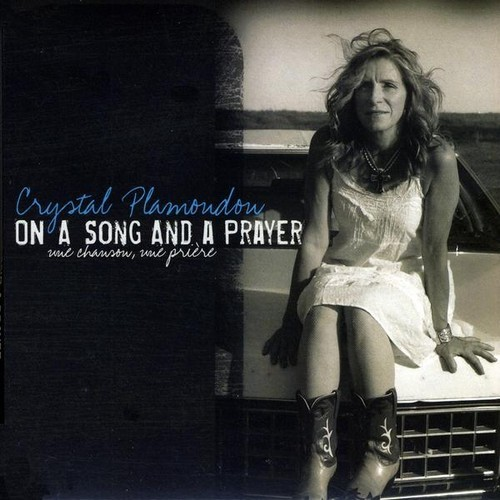On a Song and a Prayer [CD]