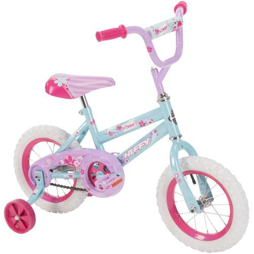 Girls Huffy So Sweet 12-in. Bike