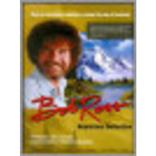Bob Ross Joy Of Painting Series: Mountains (3 Disc) (DVD)