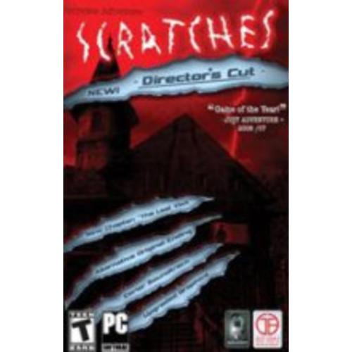 Scratches: Director's Cut [Digital]