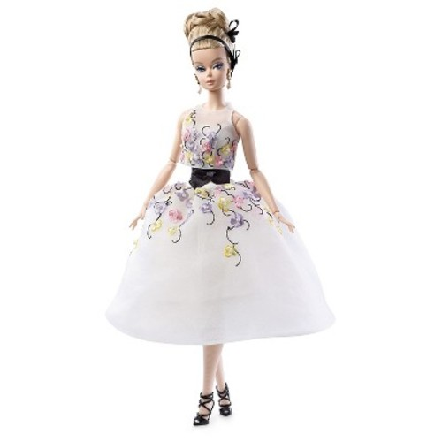 Barbie Collector BFMC Classic Cocktail Dress Doll