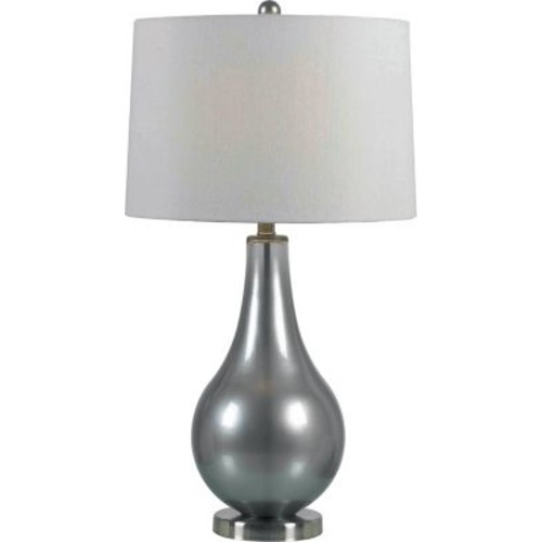 Kenroy Home Teardrop Table Lamps