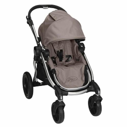 Baby Jogger City Select Stroller - Quartz