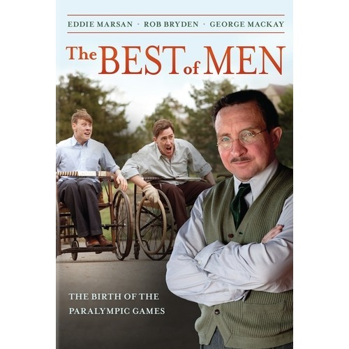 The Best of Men [DVD] [2012]