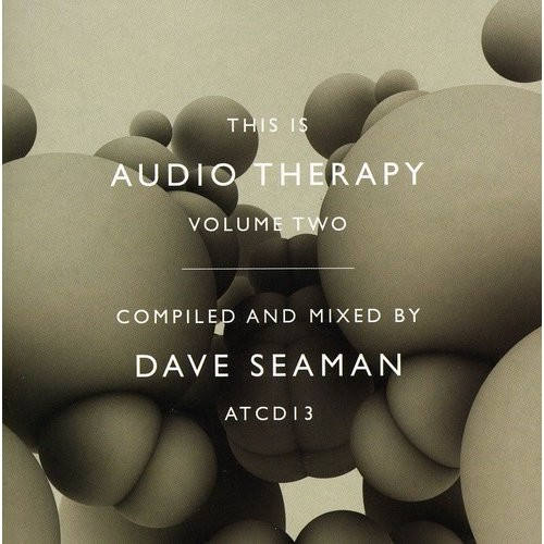 This Is Audiotherapy, Vol. 2 [CD]