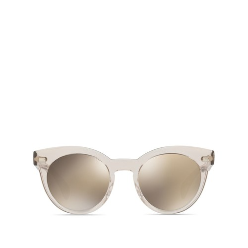 OLIVER PEOPLES Dore Mirrored Sunglasses, 51Mm