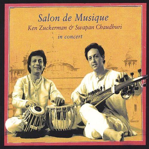 Salon de Musique [CD]