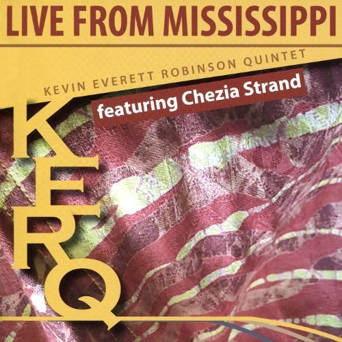 KERQ: Live From Mississippi - Spectrum of Poetic Fire [CD]