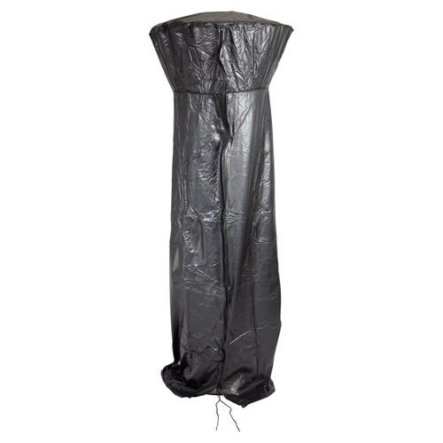 Fire Sense Full Length Patio Heater Cover [Black]