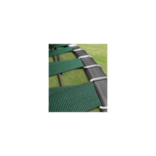 Upper Bounce Portable Trampoline Parts 78 Band Jumping Mat Fits 13Ft With Round Flat Tube Frames