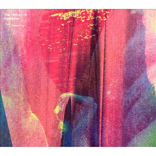 Feel Something [CD]