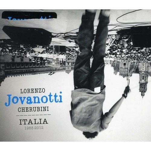 Italia: 1988-2012 [CD]