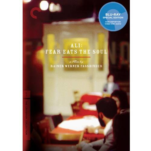 Ali: Fear Eats The Soul (Criterion Collection) (Blu-ray)