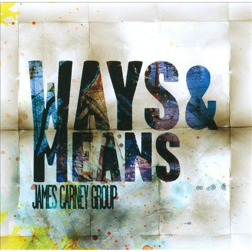 Ways and Means [CD]