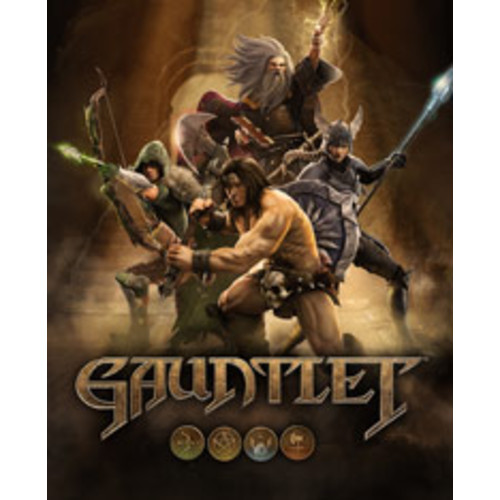Warner Bros. Gauntlet [Digital]