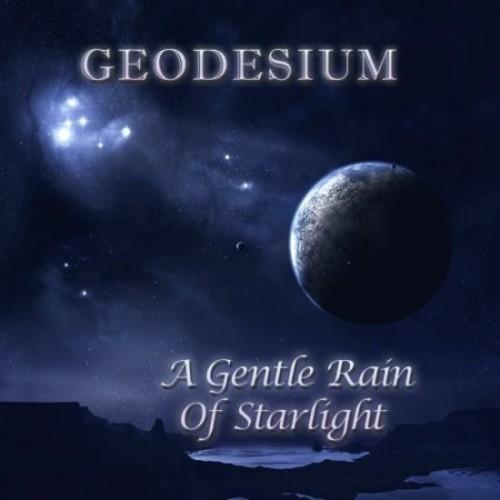 A Gentle Rain of Starlight [CD]