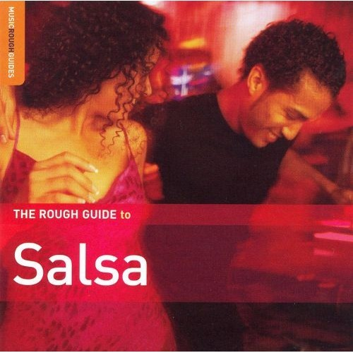 Rough Guide To Salsa (Second Edition) - CD - Various