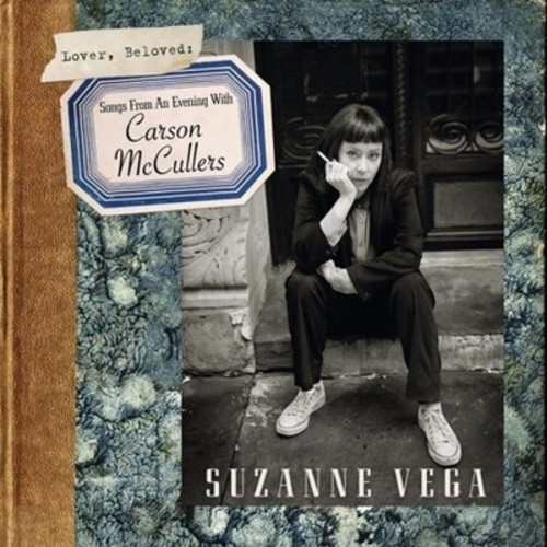 Suzanne Vega - Lover Beloved:Songs/Carson Mccullers (Vinyl)