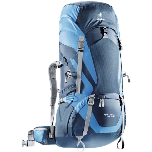 Deuter ACT Lite SL 70+10L Backpack - Women's