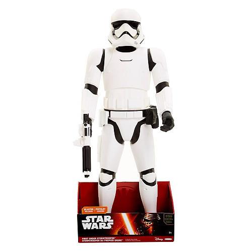 Star Wars: Episode VII The Force Awakens 31 Inch Stormtrooper Figure