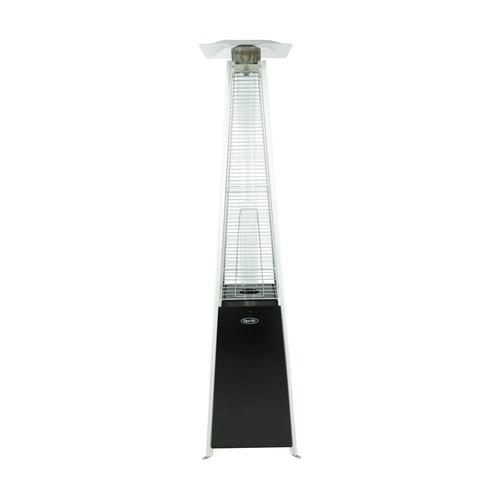 Dyna-Glo 42,000 BTU Black Pyramid Flame Gas Patio Heater