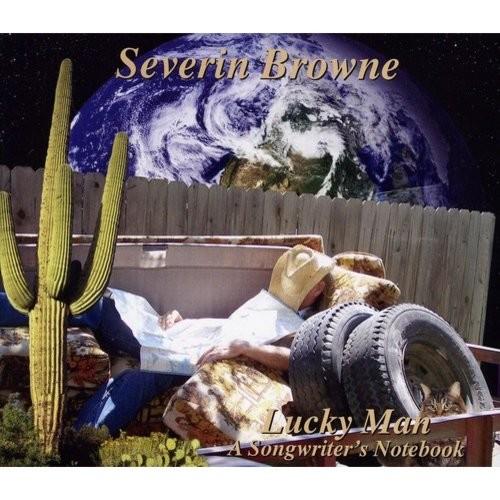 Lucky Man (A Songwriter's Notebook) [CD]