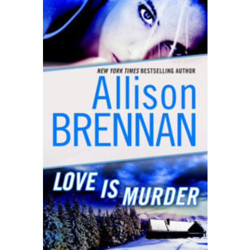 Love Is Murder (A Lucy Kincaid Novella)