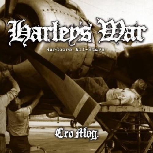 Harleys War: Hardcore All-Stars [CD/DVD] [DVD]