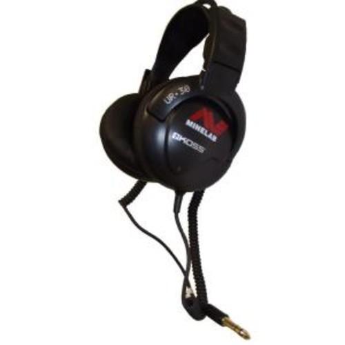 Minelab Metal Detector Headphones