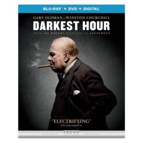 The Darkest Hour (Blu-ray + DVD + Digital)