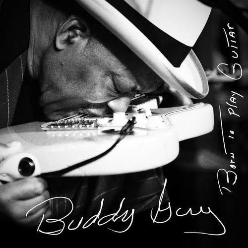 Born to Play Guitar [CD]