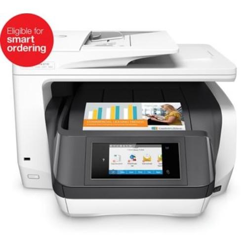 HP OfficeJet Pro 8730 All-in-One Inkjet Printer