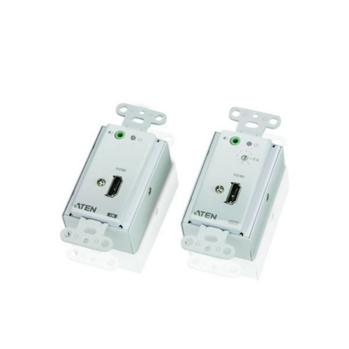 VE806 HDMI Over CAT 5 Wall Plate Extender