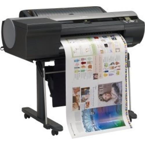 CNM5339B002AA - Canon imagePROGRAF iPF6400 24amp;quot; Wide Format Inkjet Printer