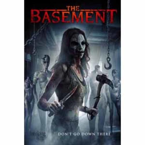 The Basement [DVD]