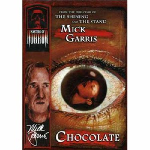 Masters of Horror: Mick Garris - Chocolate WSE DD5.1/DD2